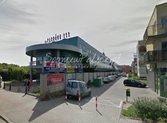 noclegi Poznań Hotel 222