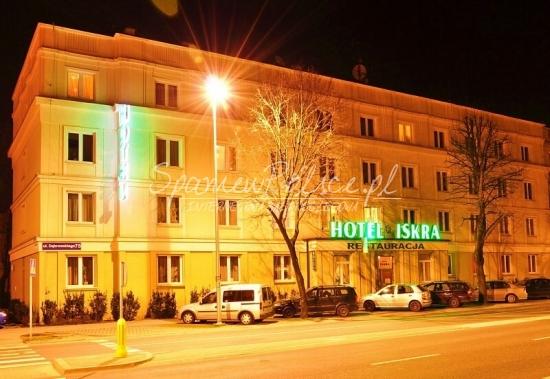 Hotel Iskra Rzeszów