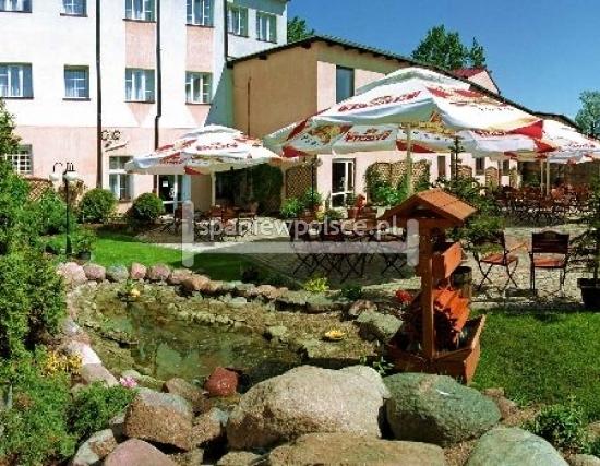 Hotel Rydzewski Ełk