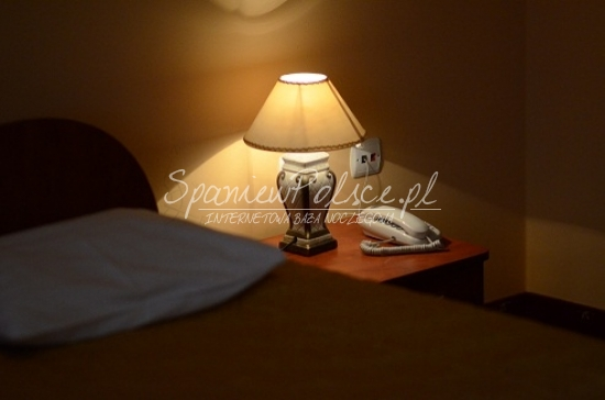noclegi Jelcz-Laskowice Hotel Antonio