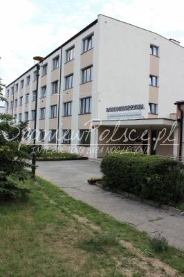 noclegi Dom Pielgrzyma w Toruniu