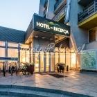 noclegi hotel Polanica-Zdrój