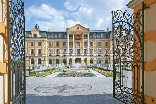 noclegi Pałac Bursztynowy Włocławek