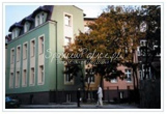 noclegi Elbląg Dom Studencki