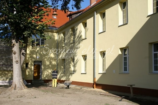 noclegi Elbląg Bursa
