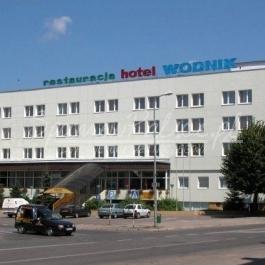 Giżycko Hotel Wodnik W Giżycku Spaniewpolscepl