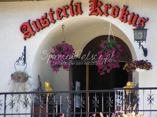 Rzeczka Austeria Krokus