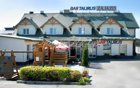 noclegi Zajazd Taurus Rzeszów