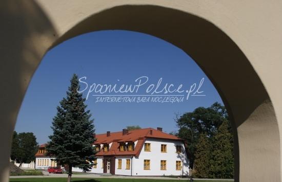noclegi Caritas Toruń